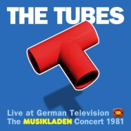 Live At German Television: Musikladen Concert 1981