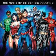 Music Of Dc Comics 2