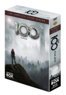 THE 100/ハンドレッド <サード・シーズン> コンプリート・ボックス