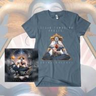 Transcendence: Cd & T-shirt Bundle (Cd+t-shirt)(L Size)