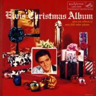 Elvis Christmas Album (180グラム重量盤レコード/Friday Music)