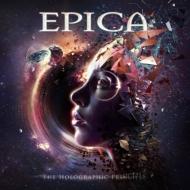 Holographic Principle (Bonus Tracks)