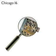 Chicago 16 (180グラム重量盤レコード)