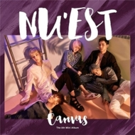 5th Mini Album: CANVAS
