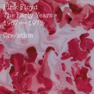 Early Years -Cre / Ation (2CD)