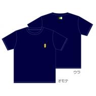 木梨憲武 フェアリーズ@タウン トリTシャツ(ブラック) キッズサイズ