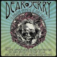 Dear Jerry: Celebrating The Music Of Jerry Garcia (2CD+Blu-ray)