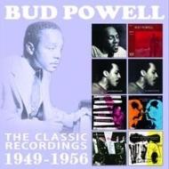 Classic Recordings 1949-1956 (4CD)