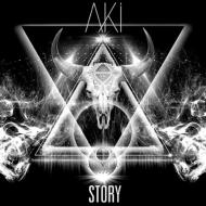 STORY 【初回生産限定盤】 (CD+DVD)