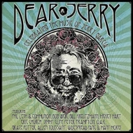Dear Jerry: Celebrating The Music Of Jerry (2CD)
