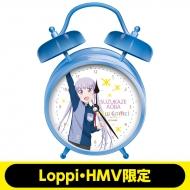 オリジナルボイス入り目覚まし時計(涼風 青葉)【Loppi・HMV限定】