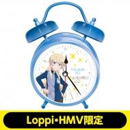 オリジナルボイス入り目覚まし時計(八神 コウ)【Loppi・HMV限定】