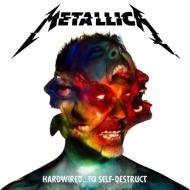 HARDWIRED...TO SELF-DESTRUCT (2SHM-CD)