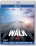 ザ・ウォーク In 3D【通常版】(2枚組)
