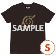Tシャツ(ブラック)【メンズS】 / ライブ・スペクタクル「NARUTO-ナルト-」