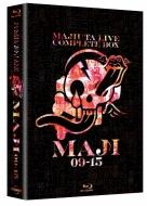 ゴッドタン マジ歌ライブ ブルーレイ コンプリート Box Maji 09-15