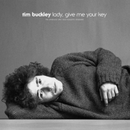 Lady Give Me Your Key: The Unissued 1967 Solo