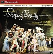 眠りの森の美女:ユーディ・メニューイン(ヴァイオリン)、エフレム・クルツ指揮&フィルハーモニア管弦楽団 (180グラム重量盤レコード/Hi-Q Records Supercuts)