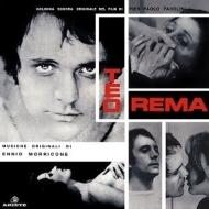 Teorema (original Soundtrack)(180グラム重量盤)
