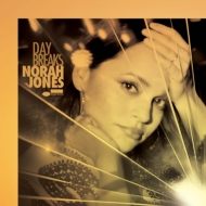 Day Breaks (オレンジ・ヴァイナル仕様/アナログレコード/Blue Note/6thアルバム)