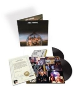 Arrival (2枚組/180グラム重量盤レコード)