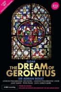 『ゲロンティアスの夢』 エードリアン・ボールト&ロンドン・フィル(1968)、ドキュメンタリー『エードリアン・ボールト』(2DVD)