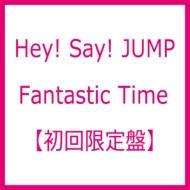 Fantastic Time 【初回限定盤】 (CD+DVD)