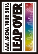 AAA ARENA TOUR 2016 -LEAP OVER -