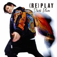 (RE)PLAY 【CHOREO VIDEO盤】 (CD+DVD)