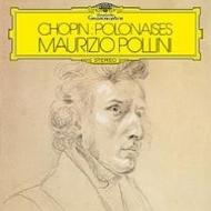 ポロネーズ集:マウリツィオ・ポリーニ(ピアノ)(180グラム重量盤レコード)