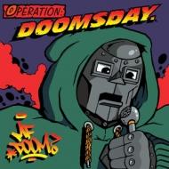 Operation: Doomsday (2016 Ver.)(+poster)(2枚組アナログレコード)