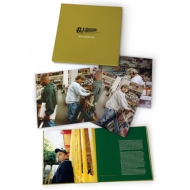 Endtroducing 20周年記念盤 (6枚組アナログレコード)