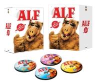 アルフ <シーズン1-4> DVD全巻セット