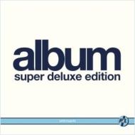 Album -Super Deluxe (4LP)(限定盤)