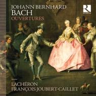 Orch.suite, 1-4, : Joubert-caillet / L'acheron