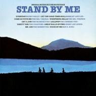 スタンド バイ ミー Stand By Me サウンドトラック (180グラム重量盤レコード/Music On Vinyl)