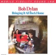 Bringing It All Back Home (高音質盤/モノラル/45回転盤/2枚組/180グラム重量盤レコード/Mobile Fidelity)
