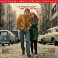 Freewheelin' Bob Dylan (高音質盤/モノラル/45回転盤/2枚組/180グラム重量盤レコード/Mobile Fidelity)