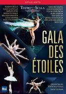 Gala Des Etoiles: Zakharova Bolle Murru Coviello Zeni Scala Ballet
