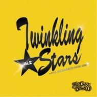 Twinkling★Stars 〜ALL JAPANESE DUB MIX〜VOL.2