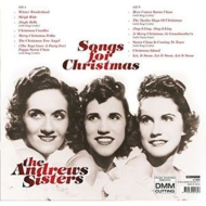 Songs For Christmas (180g)