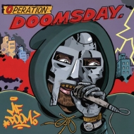 Operation: Doomsday (アナログレコード)