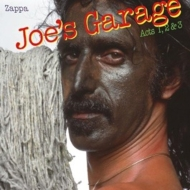 Joe' s Garage (3LP)