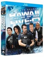 HAWAII FIVE-0 シーズン6 Blu-ray BOX