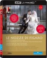 『フィガロの結婚』全曲 ベヒトルフ演出、エッティンガー&ウィーン・フィル、プラチェツカ、ヤンコヴァ、他(2015 ステレオ)(日本語字幕付)(4K ULTRA HD)