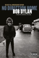 No Direction Home: Bob Dylan: A Martin Scorsese Picture: (Deluxe 10th Anniversary Edition)