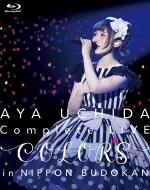 AYA UCHIDA Complete LIVE 〜COLORS〜in 日本武道館