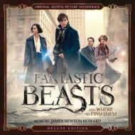 Fantastic Beast And Where To Find Them (Original Soundtrack)