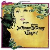 チャイナタウン Chinatown (1974 Original Soundtrack) (アナログレコード)
