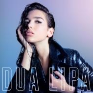 Dua Lipa (アナログレコード)